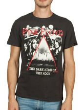 AMPLIFIED PINK FLOYD PYRAMID FACES MENS TEE T-SHIRT SIZE XXL 2XL - NEW