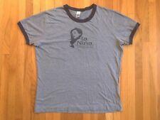 La Niña Surf Snowboard Shop Vancouver British Columbia AMERICAN APPAREL T-shirt