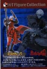 Kaiyodo Takara DEVIL MAY CRY K.T Action FIGURE Part 1  Dante Sparda A
