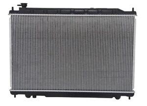 Radiator OSC 2578 fits 2003 Nissan Murano