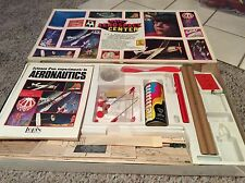 1973 Logikit Aerospace Center Incomplete