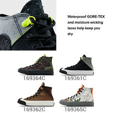 Converse Chuck Taylor All Star 70 Bosey GTX Hi Gore-Tex Unisex Shoes Pick 1