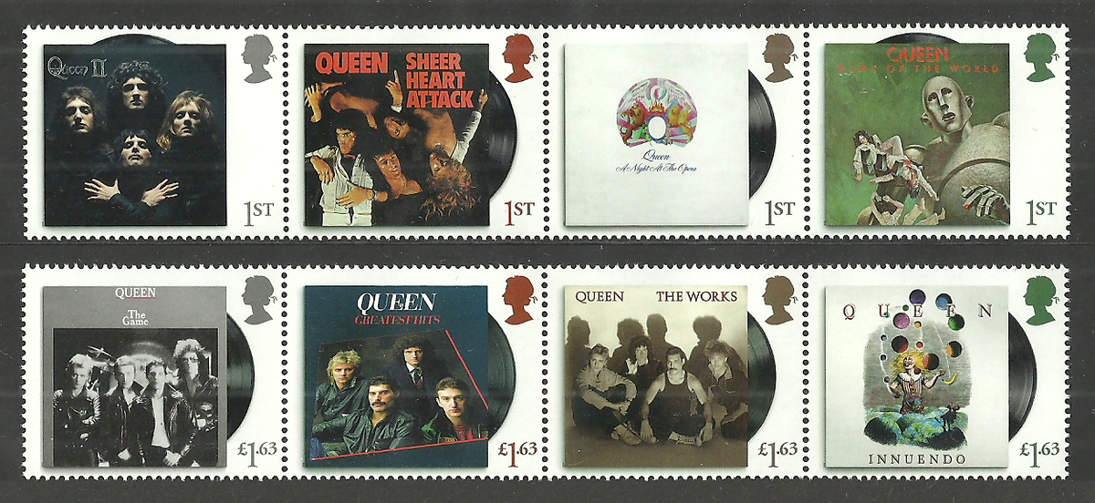 Paulas Stamps and Giftbox
