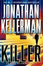 Killer (Alex Delaware), Kellerman, Jonathan | Paperback Book | 9780755374601 | N
