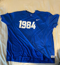 Rare! BYU Nike Dri Fit  4XL