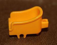 Playmobil accessoire pièce détachée petite remorque cirque 4237 ref cc