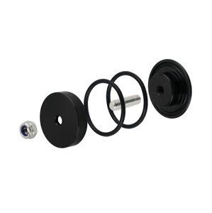 Rear Wiper Block Off Plug Grommet Cap For Acura Integra Mazda 3 Scion xB