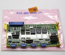 Fanuc #(A16B-2200-0252/06C) 2 Axes Control Board