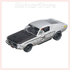 "Carrera Evolution 27554 FORD MUSTANG GT ""no. 29"" 1:32 CAR AUTO"