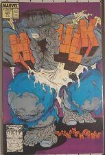 Incredible Hulk # 345 - Todd McFarlane USA, 1988 - Great Conditon !