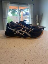 Asics Upcourt 4 Volleyball / Court Shoe Sz 9.5