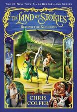 The Land of Stories: Beyond the Kingdoms No. 4 by Chris Colfer (2015,...