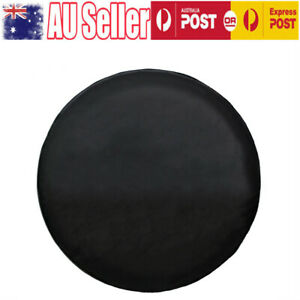 Spare Tire Tyre Cover, 16 inch PVC Wheel Valve Cover For Cars Wheels Accessories