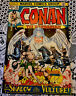 Conan The Barbarian #22 VF Marvel Comics Barry Smith