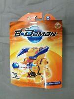Battle B-Daman Helio Breaker Figur / Zero System - Hasbro 98057 #47 - 2005 - Neu