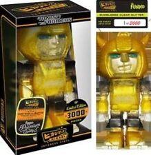 Funko Transformers - Bumblebee Glitter Hikari Figure