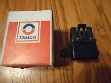 14080670 NOS GM A/C RELAY air conditioning