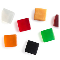 ECO Essential Oils Soap Bars 🌿Handmade Slice Aromatherapy Vegan Natural UK🌿