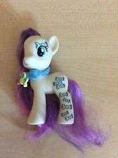 My Little Pony, G4 Sweetie Drops, Bon Bon With Collar And Charm