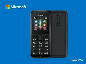 Original Nokia 105/1050 Ultra-long time standby mobile phone multilingual