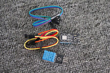 for Raspberry Pi Humidity Sensor Module Temperature and Relative DHT11 2PCS