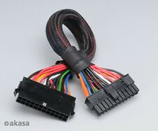 Akasa 24pin PSU cable extension AK-CB24-24EXT