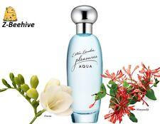 Estee Lauder Pleasures Aqua Eau de Parfum Spray 3.4 oz. SEALED Perfume