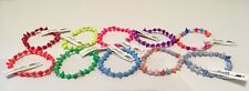Elastic Party by Trrtles Bracelet Lot of 14 Turtles Stretchy Bracelet