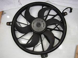 Jeep Grand Cherokee WJ 3.1 99-04 531OHV VM engine radiator fan cooling fan