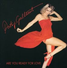 Are You Ready For Love - Patsy Gallant (2002, CD NIEUW)