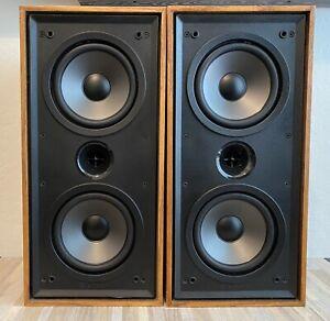 Klipsch KG 2.5 Walnut FloorStanding Loudspeakers (Pair) Sequential Serials