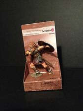 SCHLEICH THE FEARED WARRIOR FROM THE NORTH - 70066