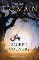 Sacred Country-ExLibrary