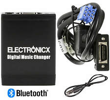 Adaptador USB MP3 Aux Sistema Bluetooth de Manos Libres Para RD3,RM2,RB3