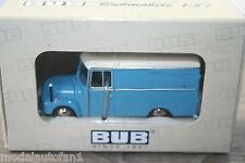 Opel Blitz 1,75t Kastenwagen van Bubmobile 1:87 in box *17668