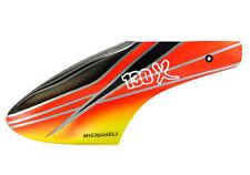 Microheli Blade 130x Fiberglass MIB Canopy 130 x