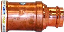 Apollo Valves 10066446 3-Inch by 2-Inch C x C Copper Reducer Coupling