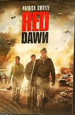 1984 Red Dawn Patrick Swayze Charlie Sheen Powers Boothe Action NEW DVD