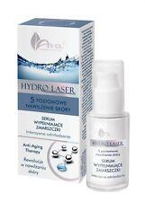 AVA Hydro Laser serum wypełniające zmarszczki/ Anti-wrinkle face serum