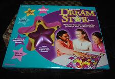 Pressman Electronic Dream Star Board Game Fortune Telling NEW MIB 2001 RARE HTF