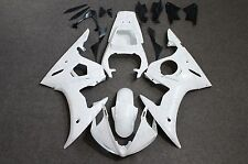 US Stock Unpaint ABS Injection Molding Fairing Set For Yamaha 2003-2005 YZF R6