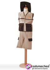 5-7 years Safari Ranger Hunter Costume by Pretend To Bee..