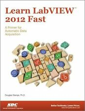 Learn LabVIEW 2012 Fast