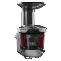 KitchenAid Refurbished Juicer & Sauce Attachment (Slow Juicer)