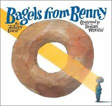 Bagels from Benny (An Elliot Moose Story)
