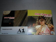Violent Femmes/Blister in the sun A1 XCITE 2003 3 Inch-Cardsleeve-Digi 1-Tr./MCD