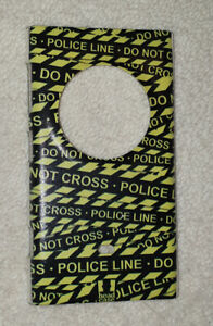 NOKIA LUMIA 1020 PHONE REAR BACK CASE COVER HEAD CASE POLICE LINE TAPE