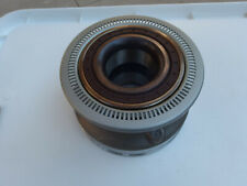 kit roulement de roue iveco 7187043 / 42559174 SKF VKBA 5422