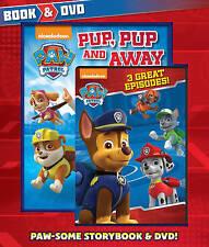 Very Good, Nickelodeon Paw Patrol, Parragon, Book