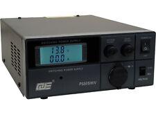 Festspannungsnetzgerät PS50SWIV 50A, 13,8V (9-15V) Netzteil Trafo Entstörfilter